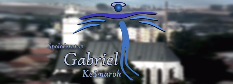 Spoločenstvo Gabriel Kežmarok