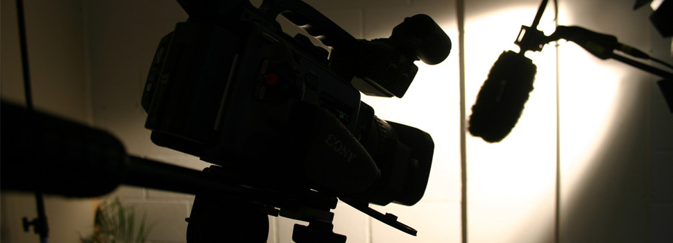 Základy filmovej tvorby – kurz